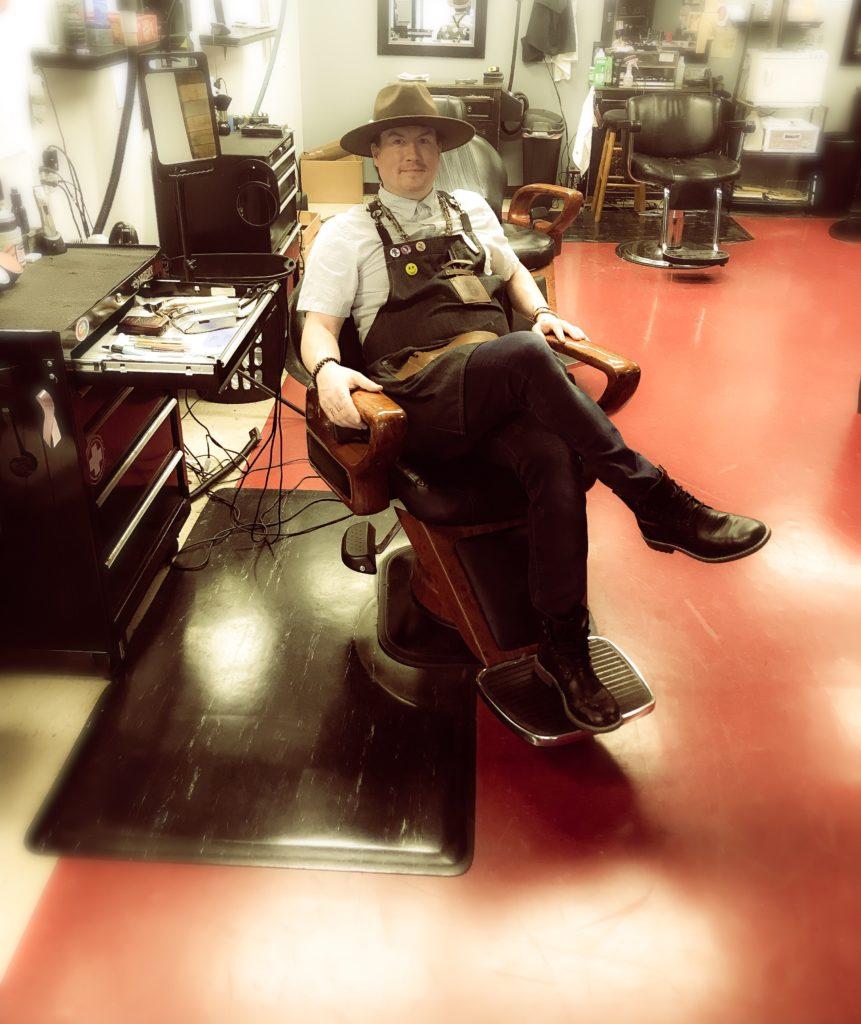 Dolittles Barbershop Murfreesboro (7)